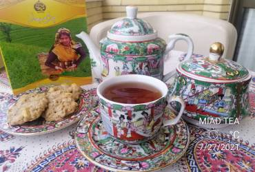 How Does Tea Work in the Body?