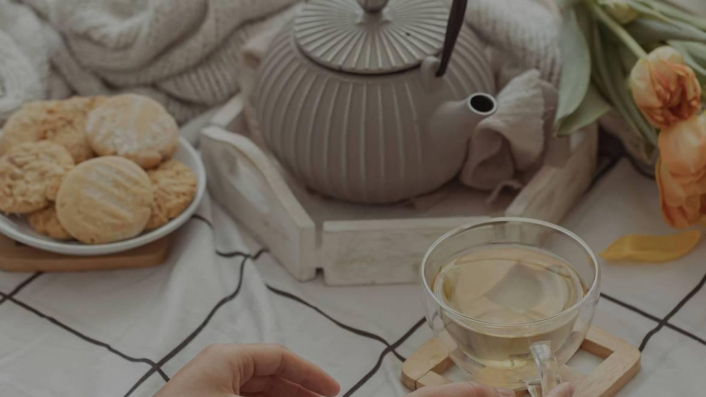 فواید چای برای سلامتی