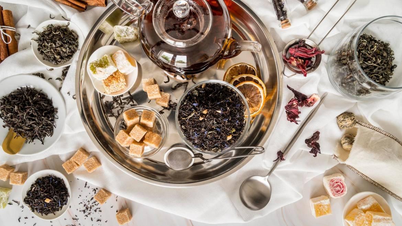 فرهنگ چای در کشورهای مختلف(سنت ها / تشریفات چای)
