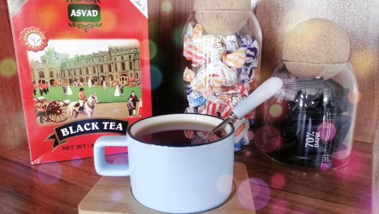 تفاوت انواع چای سیاه (شکسته، قلمی، باروتی)