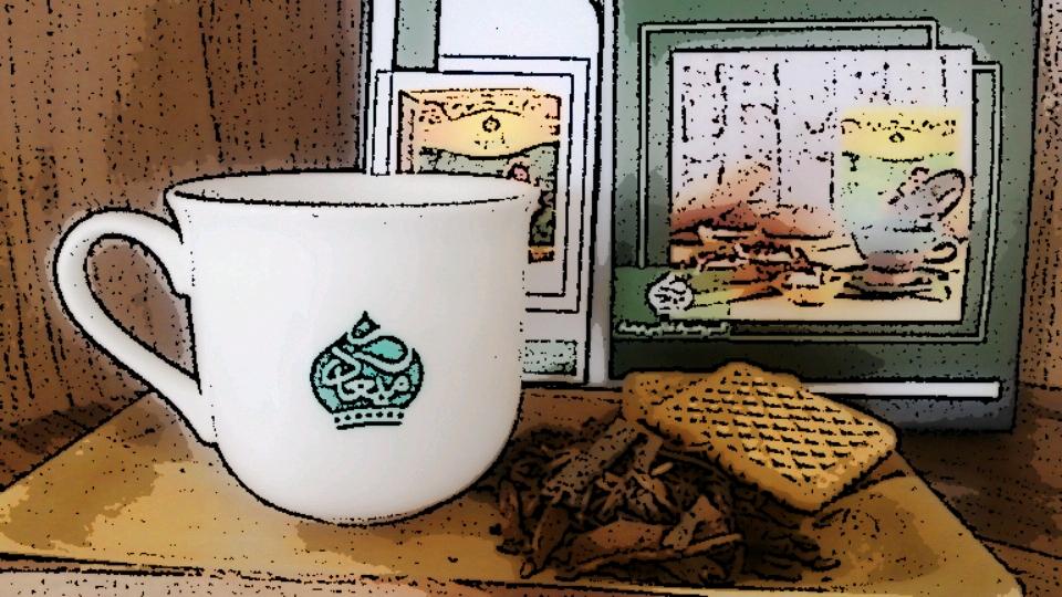 چای دارچین یک نوشیدنی شناخته شده