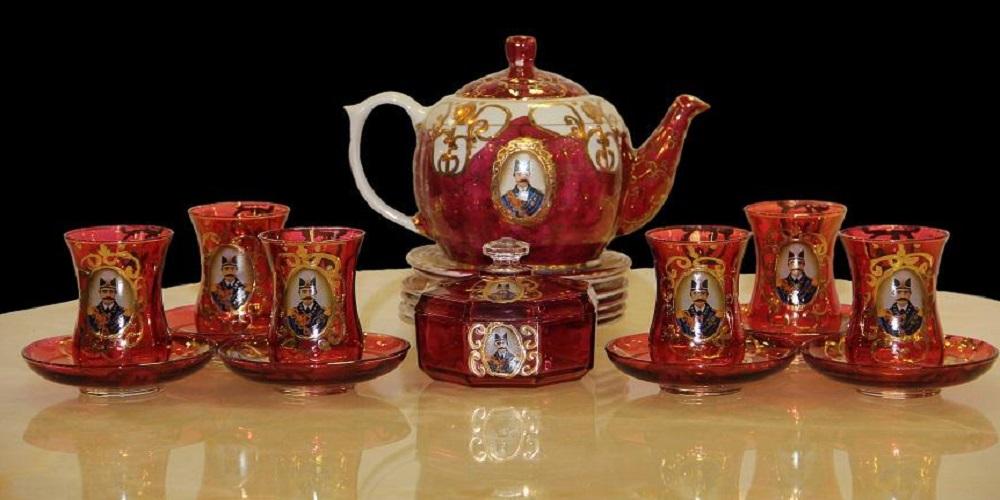 تحول ذائقه ایرانی از قهوه به چای در دوره قاجار