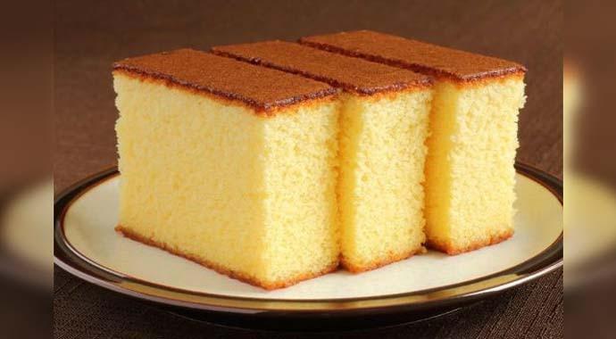 تهیه کیک با چای دم کرده